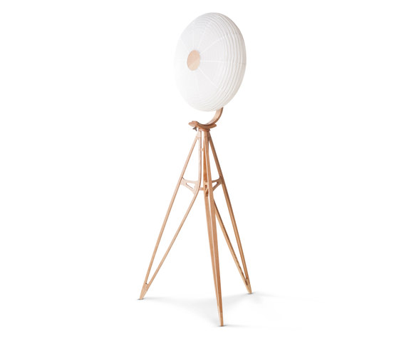 Kyoto Floor Lamp de Stellar Works | Iluminación general