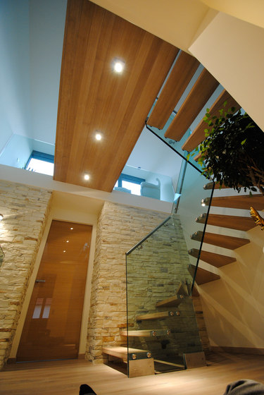 Mistral Winder by Siller Treppen | Staircase systems