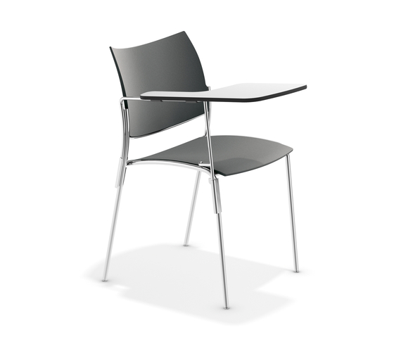Cobra 1278/00 by Casala | Multipurpose chairs