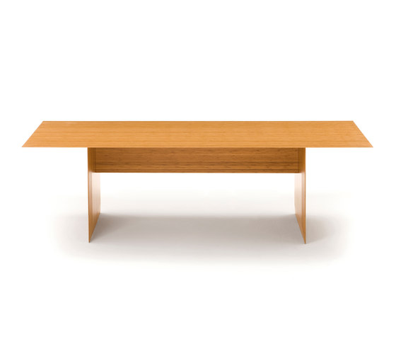 Kami Table by Discipline | Dining tables
