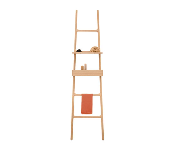 Tilt Ladder by Discipline | Towel rails
