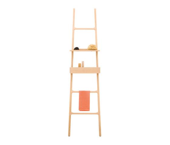 Tilt Ladder di Discipline | Porta asciugamani