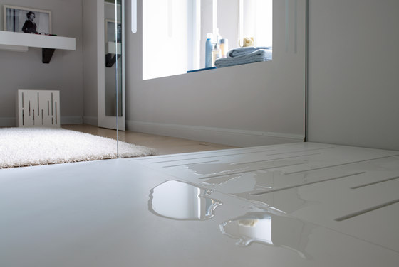 Shower tray by CODIS BATH | Shower trays