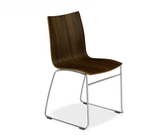 Onyx I 3220/00 by Casala | Multipurpose chairs