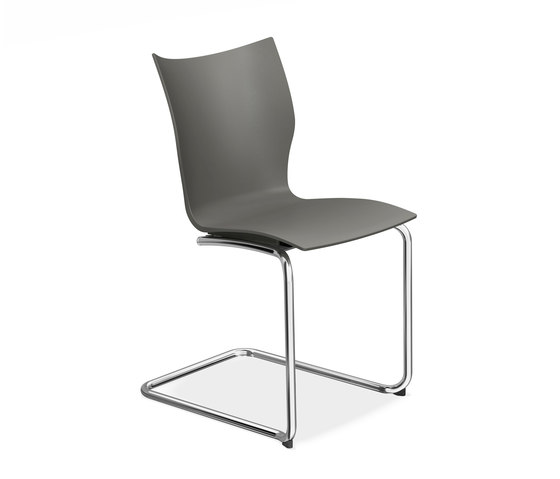 Onyx II 3330/00 by Casala | Multipurpose chairs