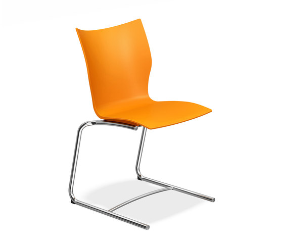 Onyx IV 3530/00 by Casala | Multipurpose chairs