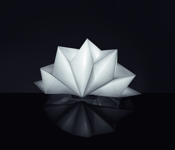 In-Ei - Hoshigame Table Lamp by Artemide | General lighting