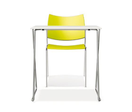 Class 6450/12 by Casala | Seminar tables