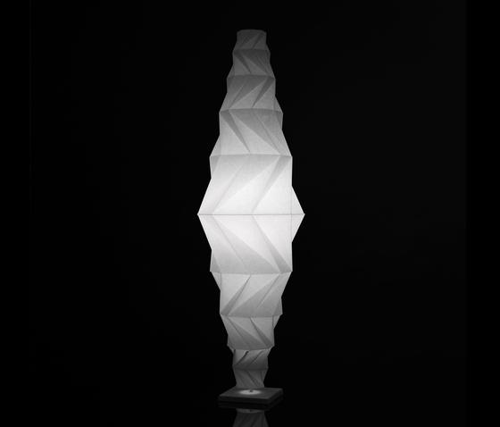 In-Ei - Minomushi Pie de Artemide | Iluminación general