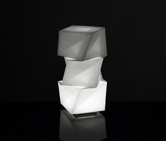 In-Ei - Mogura Table Lamp by Artemide | General lighting