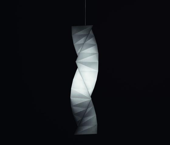In-Ei - Tatsuno Otoshigo Lampada a Sospensione di Artemide | Illuminazione generale