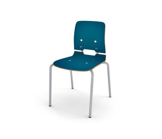 EFG Classroom chair by EFG | Classroom / School chairs