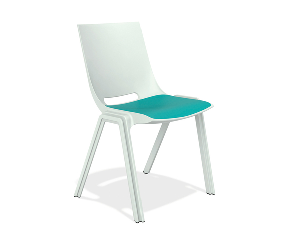 Monolink 2505/00 by Casala | Multipurpose chairs