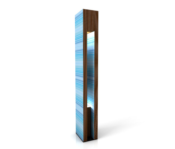 Green Totem by Fabbian | General lighting