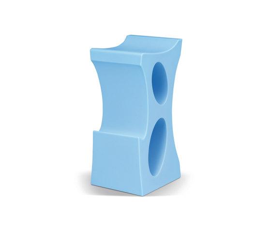 Extru bar stool by Miiing | Bar stools