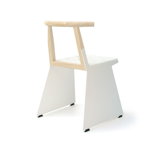 Kami chair by Miiing | Garden chairs