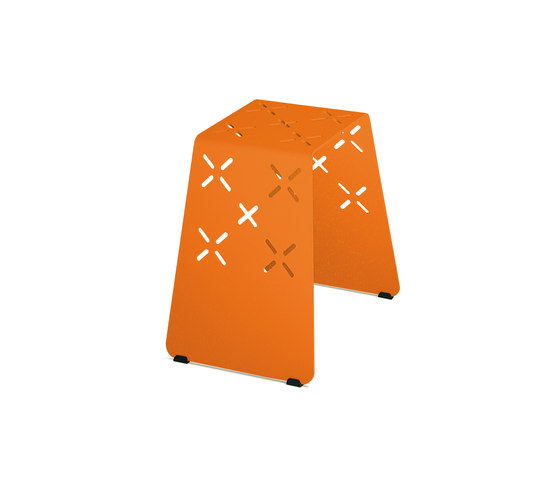 Kami stool von Miiing | Gartenhocker