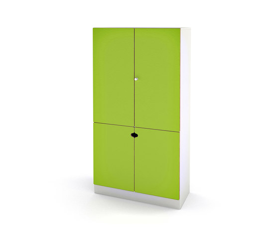 EFG Classroom storage unit von EFG | Kinder Stauraummöbel