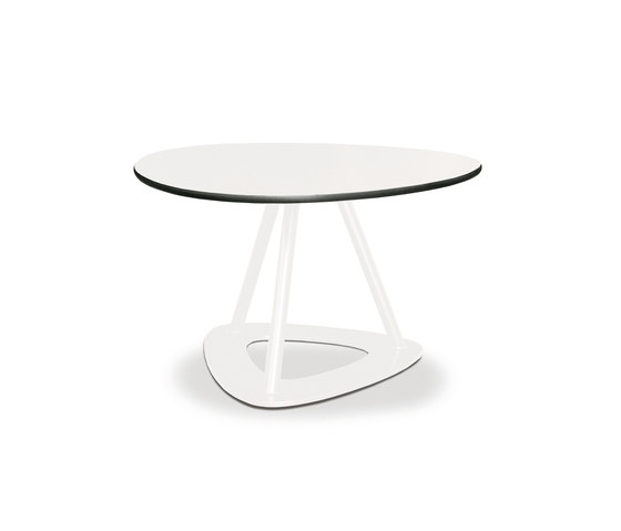 Pop table by Miiing | Restaurant tables