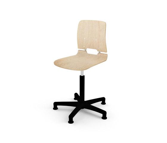 EFG Classroom chair di EFG | Classroom / School chairs