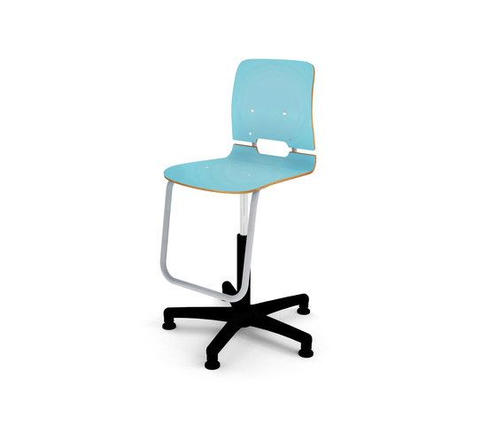EFG Classroom chair by EFG | Classroom / School chairs