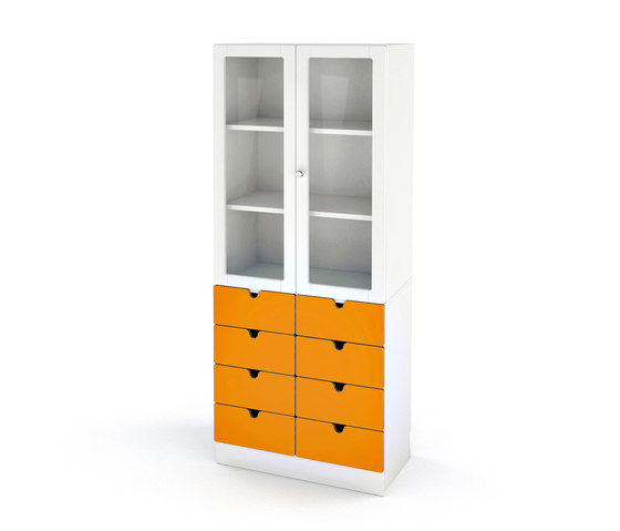 EFG Classroom storage unit by EFG | Storage units