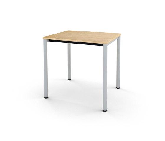 EFG Classroom table by EFG | Classroom desks