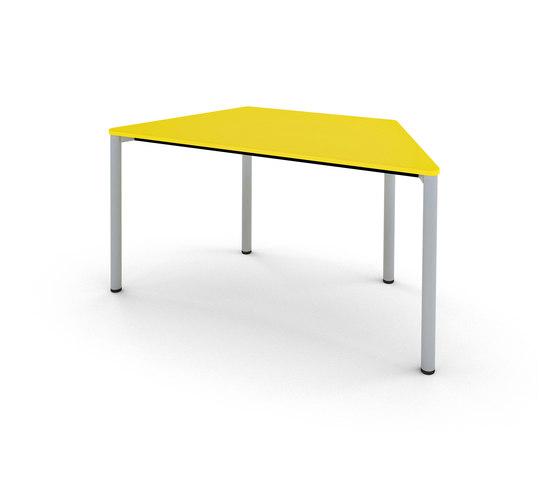 EFG Classroom table di EFG | Classroom desks