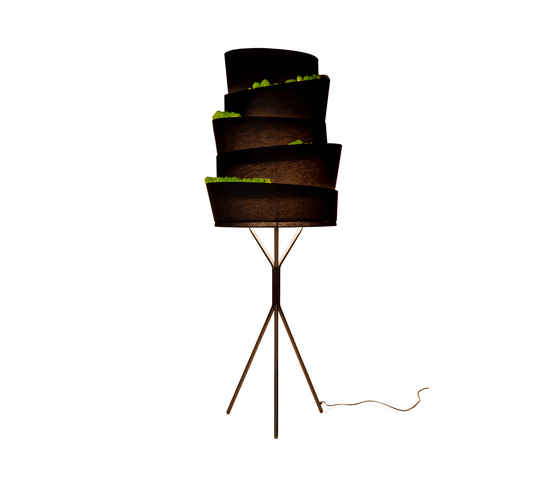 Babilonia Floor lamp by Verde Profilo | General lighting