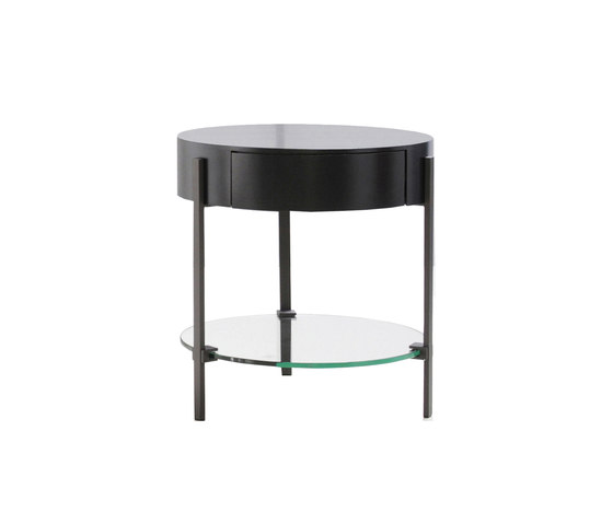 Pioneer T79L Side table de Ghyczy | Mesas auxiliares