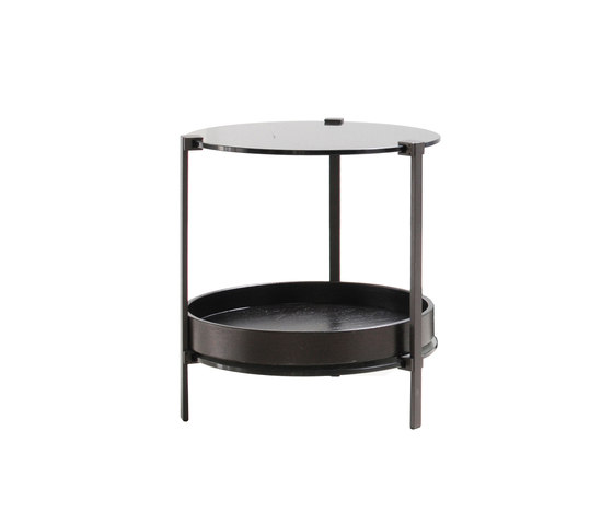 Pioneer T79 Side table by Ghyczy | Side tables