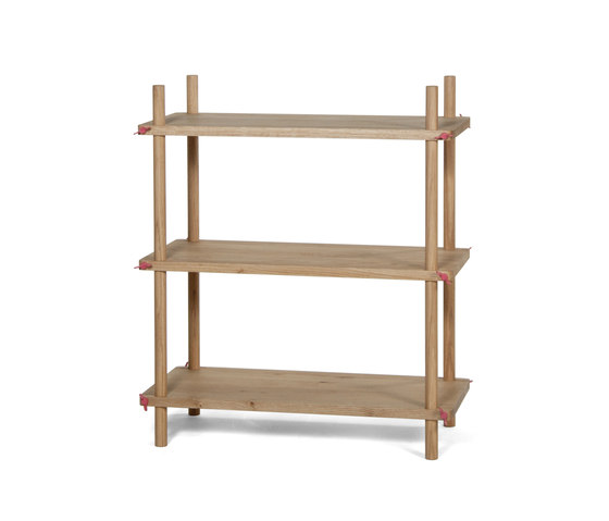 Le Belge System example set 3 levels by Vij5 | Shelving