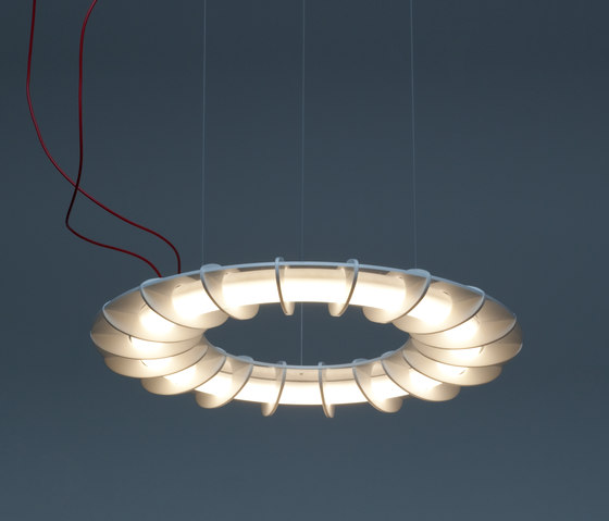 OLAMP large by jacob de baan | General lighting