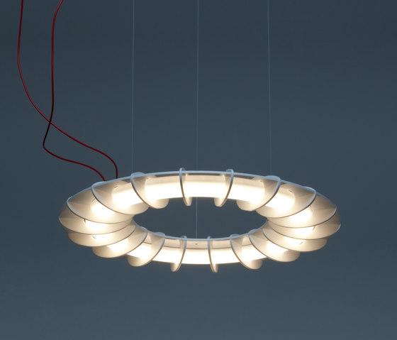 OLAMP large de jacob de baan | Iluminación general