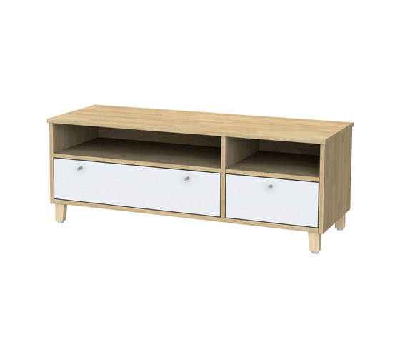 TV-table TV100 by Woodi | Chests of drawers / Sideboards