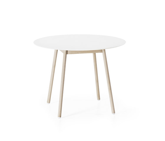 BCN table by Kristalia | Side tables