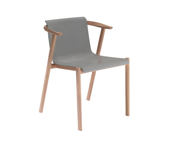Bai Lu by LEMA | Restaurant chairs