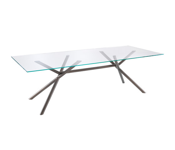 Bamboo by LEMA | Dining tables