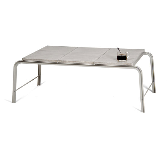 Tabloid Table | coffee table by Vij5 | Lounge tables