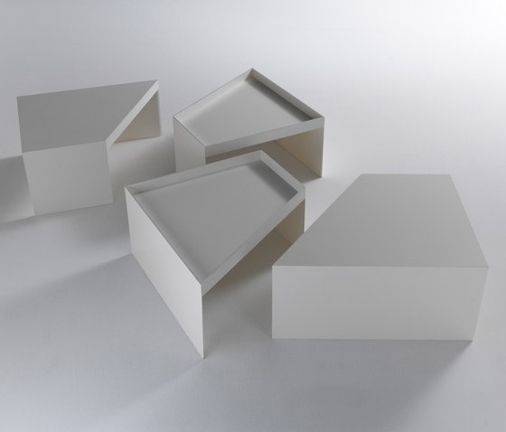Combo by LEMA | Side tables