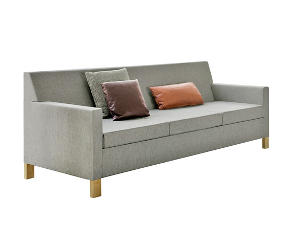 WESTHAUSEN by e15 | Lounge sofas