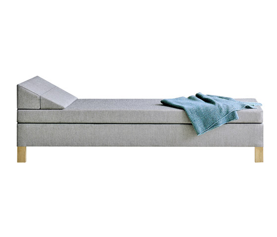 SENCKENBERG by e15 | Day beds