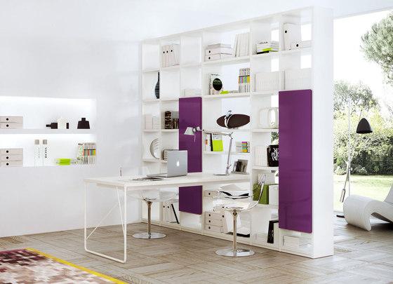 Feel desk di ARLEX design | Scrivanie