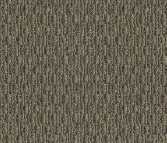 Buttons 0921 Greige von OBJECT CARPET | Formatteppiche