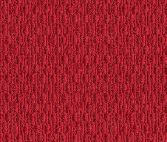 Buttons 0925 Granatapfel von OBJECT CARPET | Formatteppiche