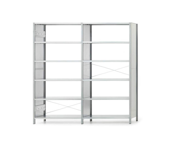 mf-system | Shelf by mf-system | Office shelving systems