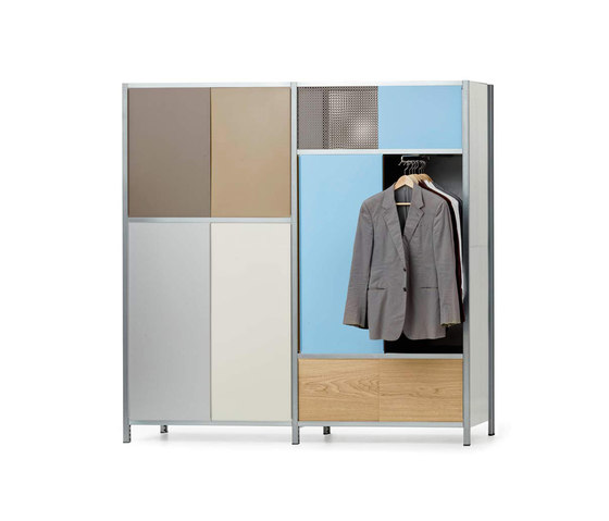 mf-system | Wardrobe by mf-system | Cabinets