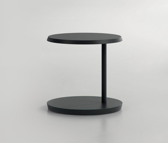 Level side table by ARLEX design | Night stands