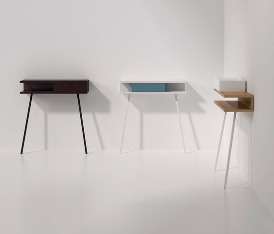 Passing console de ARLEX design | Tables consoles