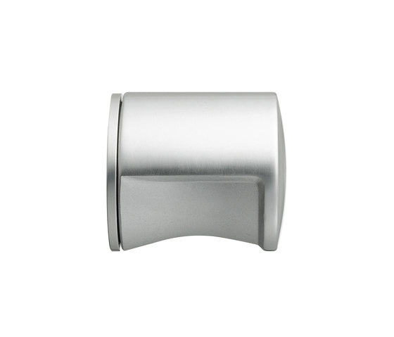 Agaho Basis Door Knob 154 de WEST | Pomos